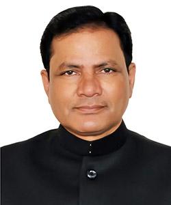 Mr. Badal Roy