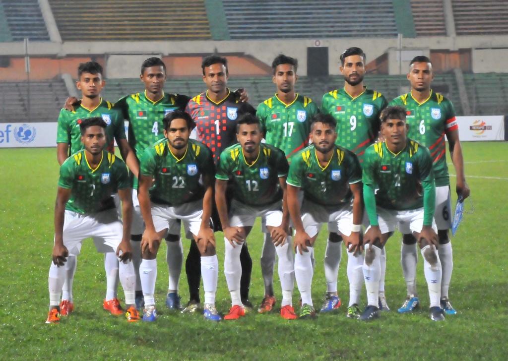 Bangladesh wins 2 in 2 against Bhutan