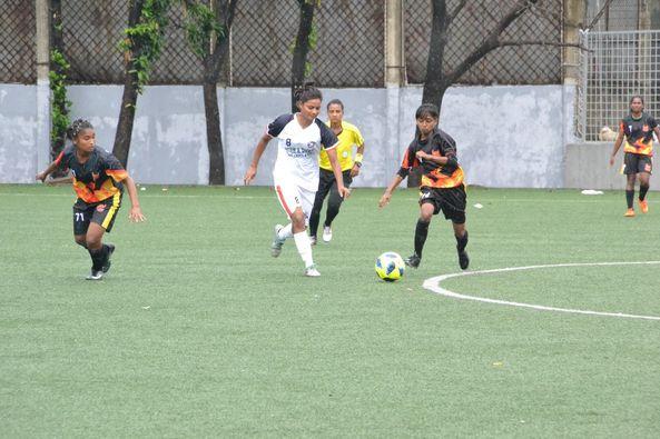 Cumilla United defeated Suddopuskorini Jubo SC by 5-0 goals