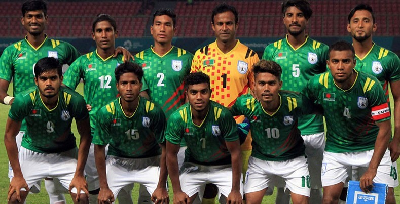 Press meet before national team leaves for Cambodia