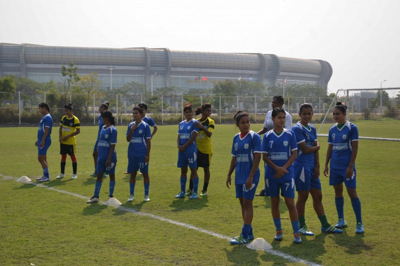 Confident ahead of Philippines match: Choton