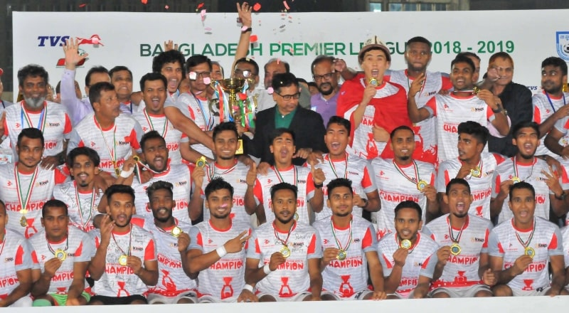 BPL 2018-19: A season of many firsts