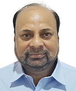 Mr. Md. Showkat Ali Khan Jahangir