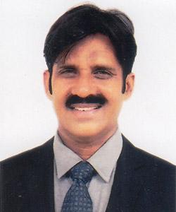 Mr. Md. Amirul Islam Babu