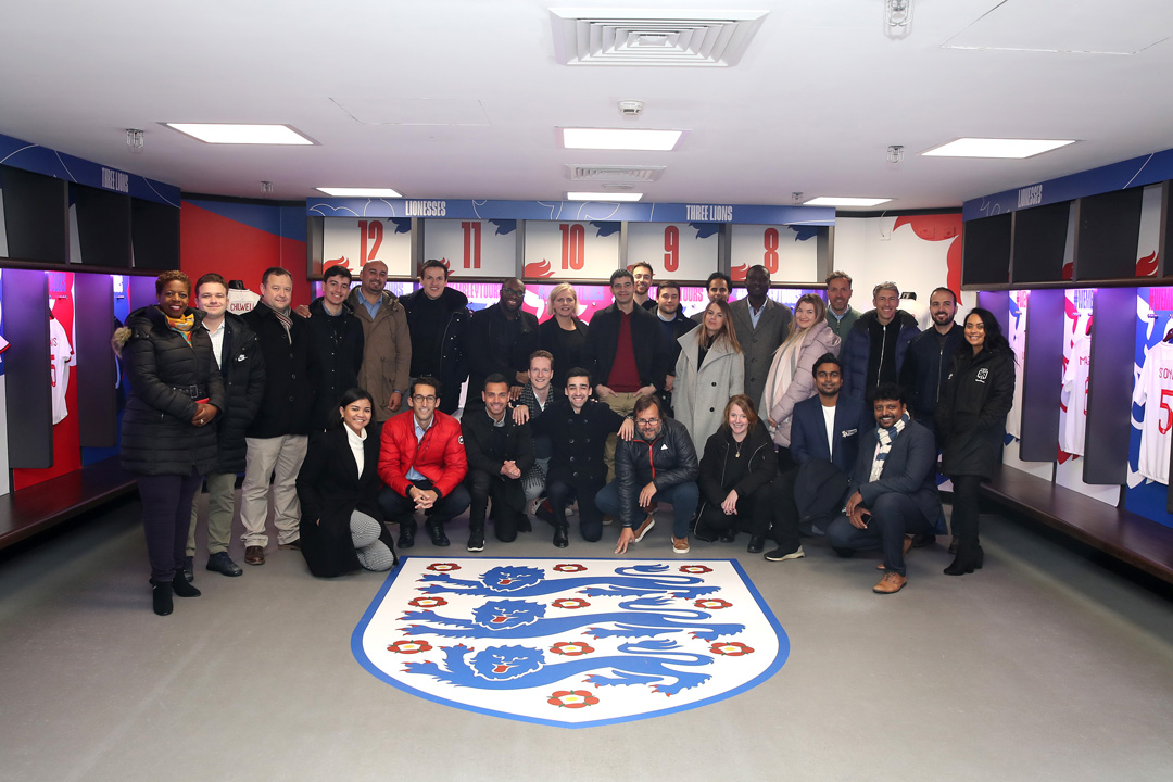 Ahmed Shaaek Completes UEFA Football Management Course