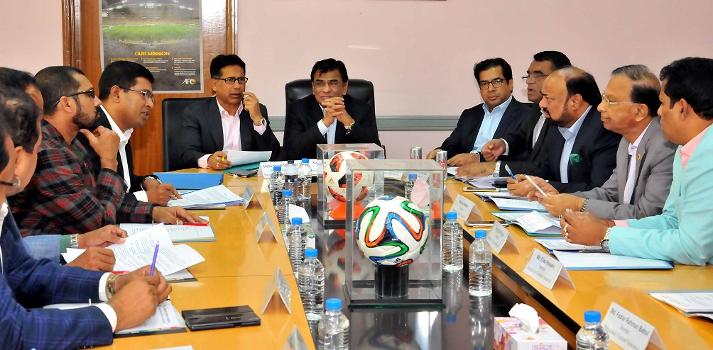 Sheikh Kamal Int'l Club Cup to begin in October