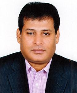Mr. Satyajit Das Rupu