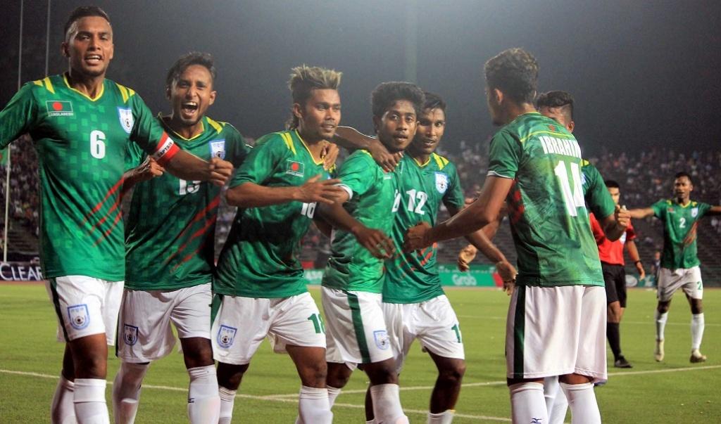 FIFA, AFC pre-qualifiers: National team preparing for Laos battle