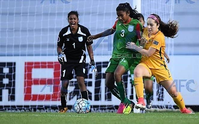Mahmuda Akhter: Yes, she can!