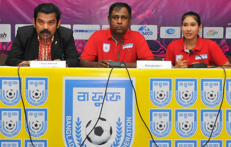Bangamata Gold Cup: Semifinalists promise to give opponents a good fight