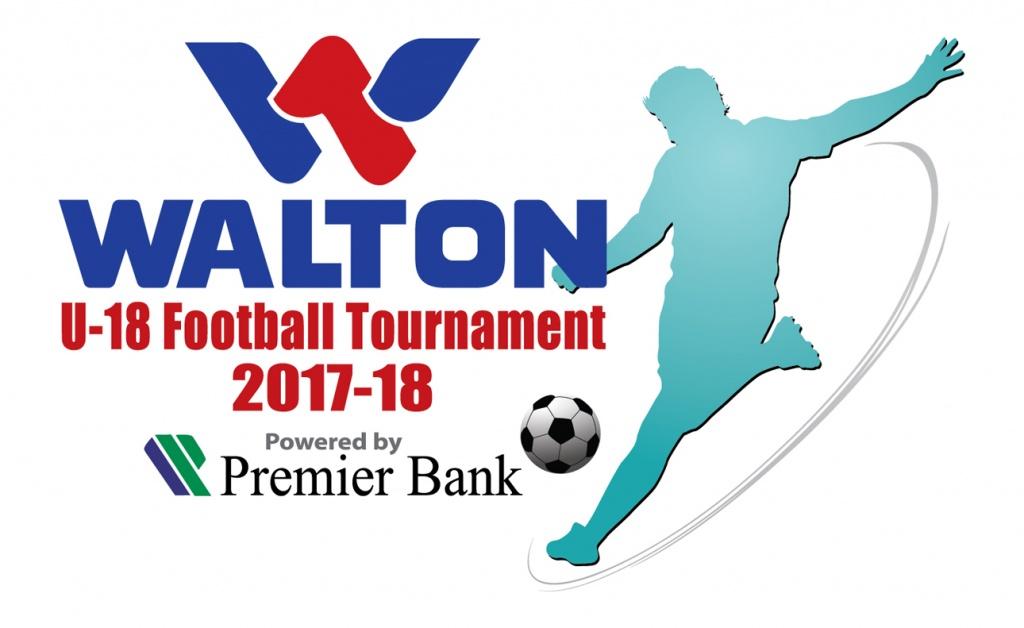 BFF U18 Football Championship 2017-18 draw held