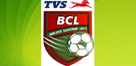BCL: Farashganj stay top despite goalless draw with Agrani Bank