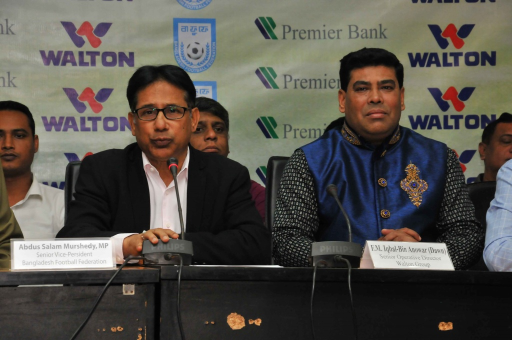 Federation Cup 2018 to start from October 27