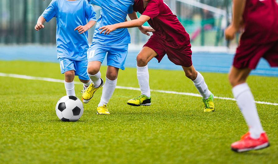 School Football Championship 2017 kicks off