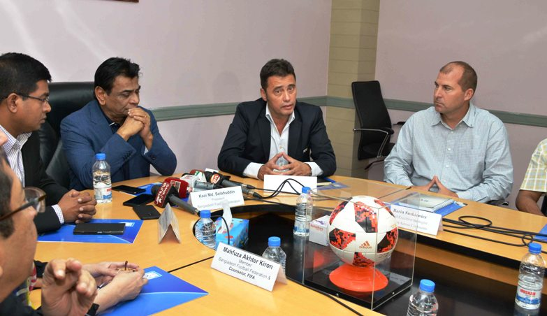 BFF, AFC join hands to work for underprivileged and Rohingya children