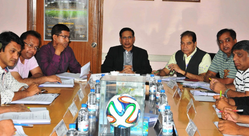 BPL 9th round from Oct 2