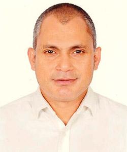 Mr. Amit Khan Shuvro
