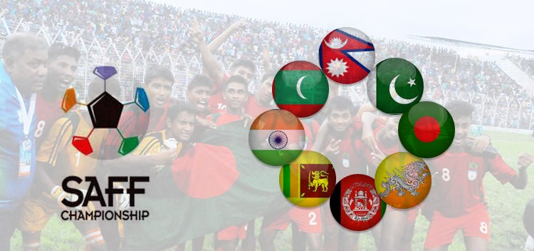 2018 SAFF Championship to be held in Dhaka