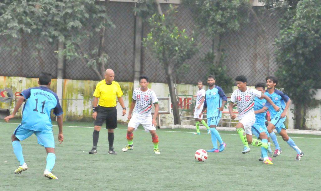 Dhaka Mahanagari Football tournament final tomorrow