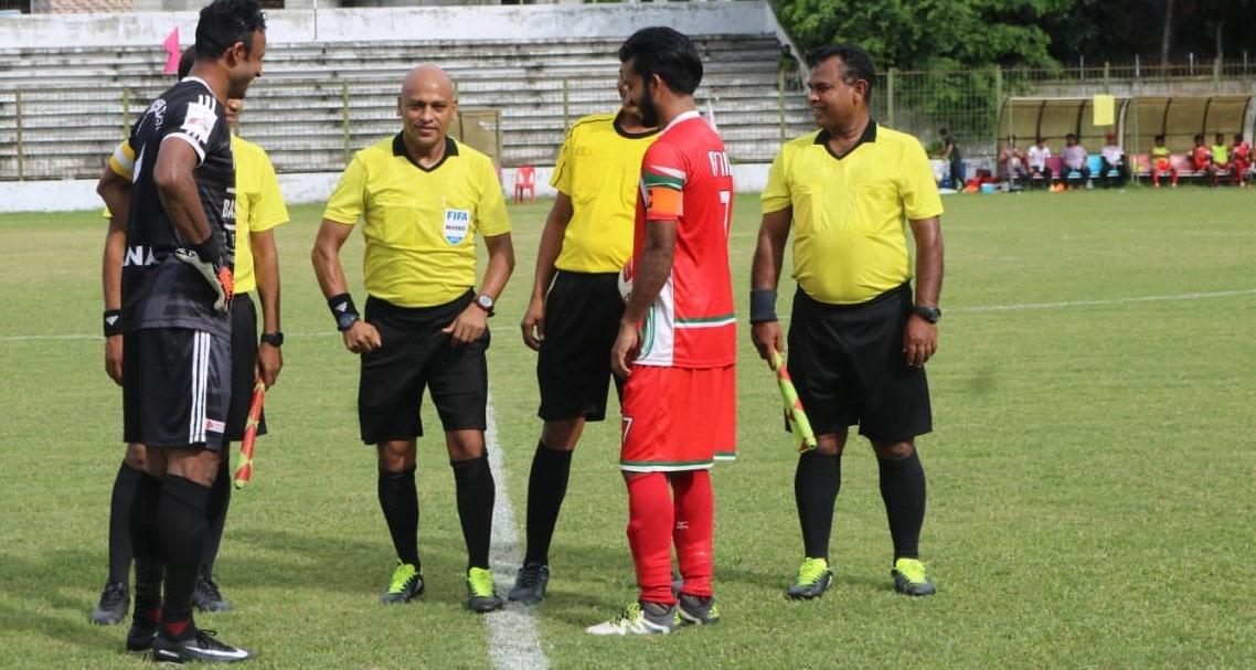 Sheikh Russel thrash Muktijoddha 6-1