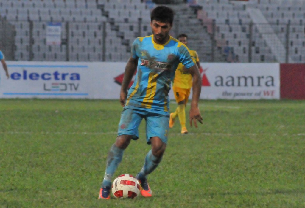 Ctg Abahoni leads the table with 3 straight wins