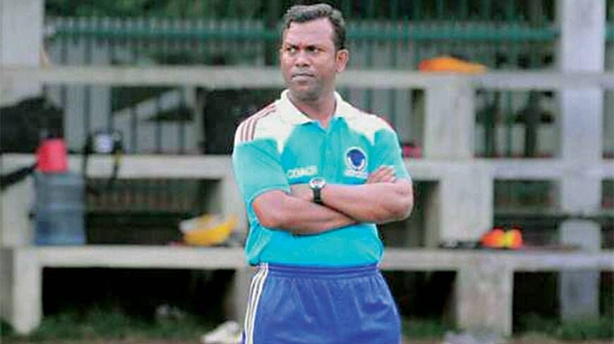 Arambagh coach Maruful fined over disciplinary issues