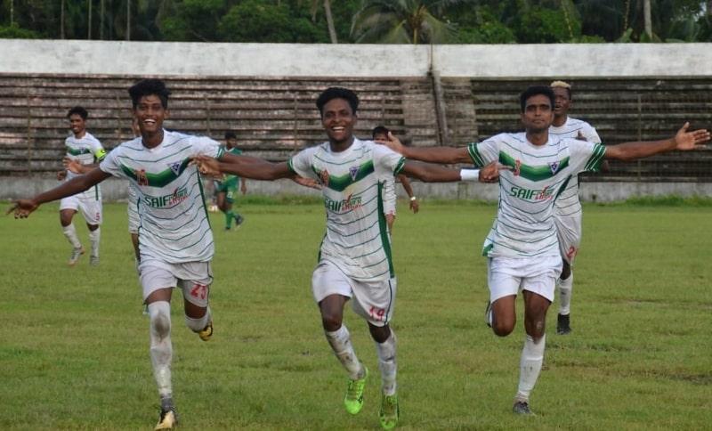 NoFeL win home goal fest against Rahmatganj