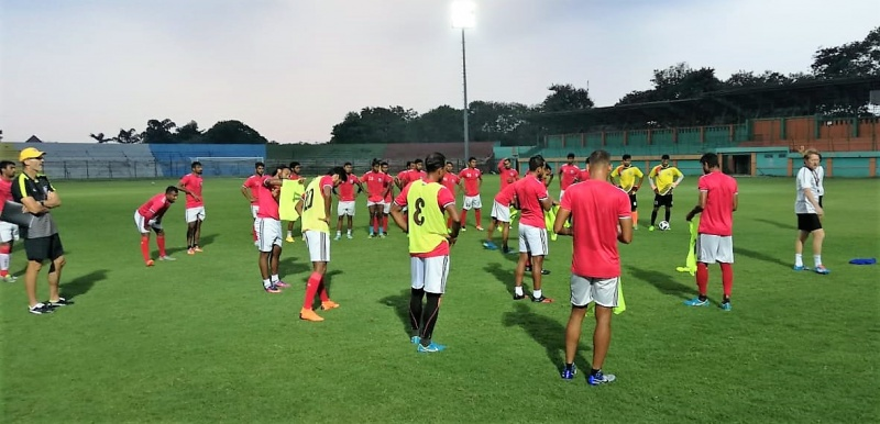 Asian Games: Bangladesh ready to face Uzbekistan