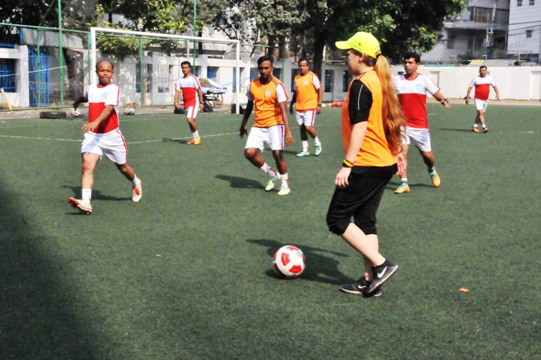 CAC to launch training for Dhaka street children, Rohingya refugees