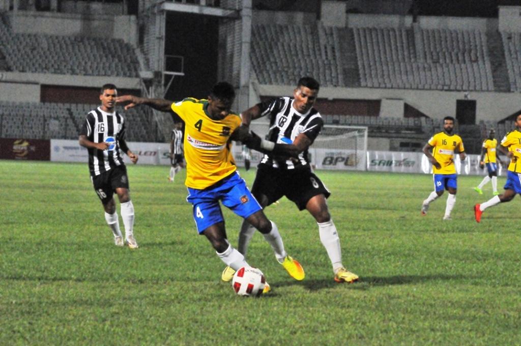 Jamal outplay Mohammedan 2-0