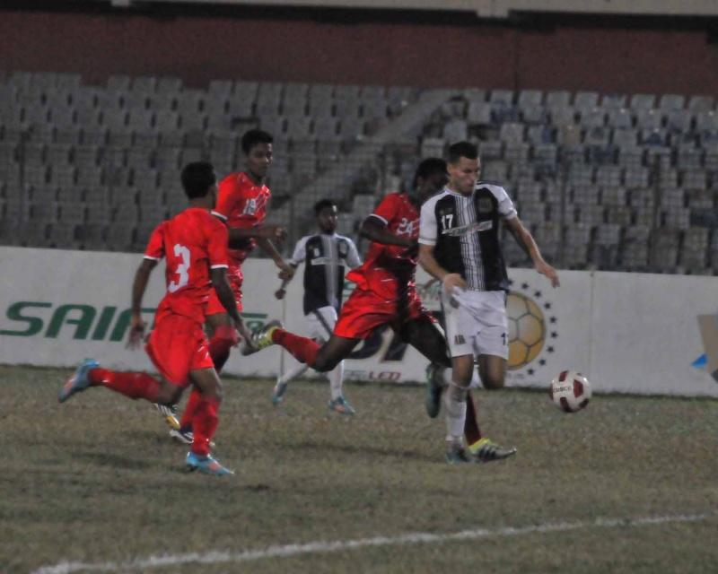 Saif beat Muktis 2-0