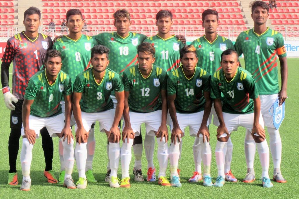 U19 Boys: The beacon of football renaissance in Bangladesh