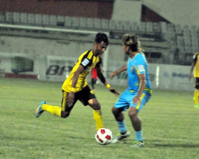 Saif beats Dhaka Abahani 2-1
