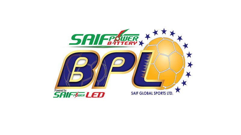 BPL Clubs to get 75% of sponsorship money