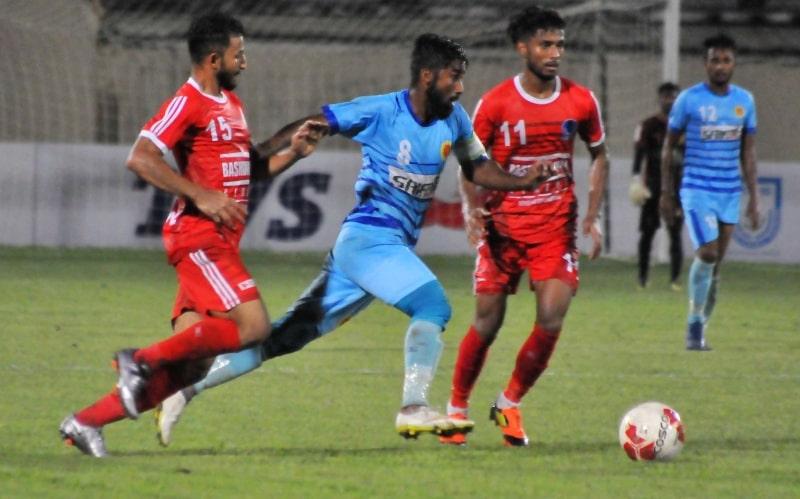 Ctg Abahoni thrash Sheikh Russel 3-0