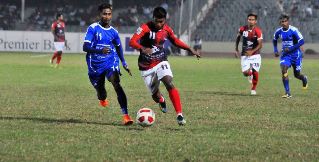 Federation Cup: B. Kings secure final birth beating Sheikh Russel