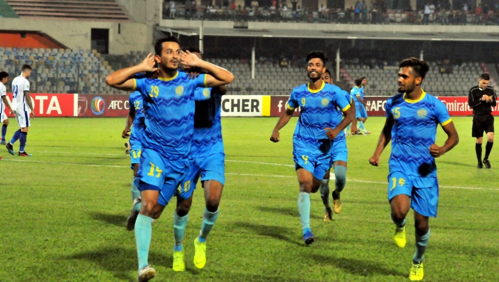 Abahani come back from behind to beat Chennaiyin 3-2
