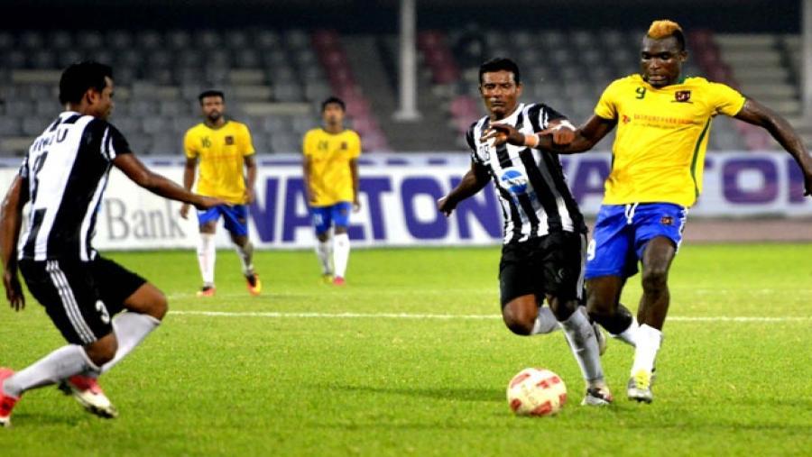 Jamal reach semi beating MSC 1-0