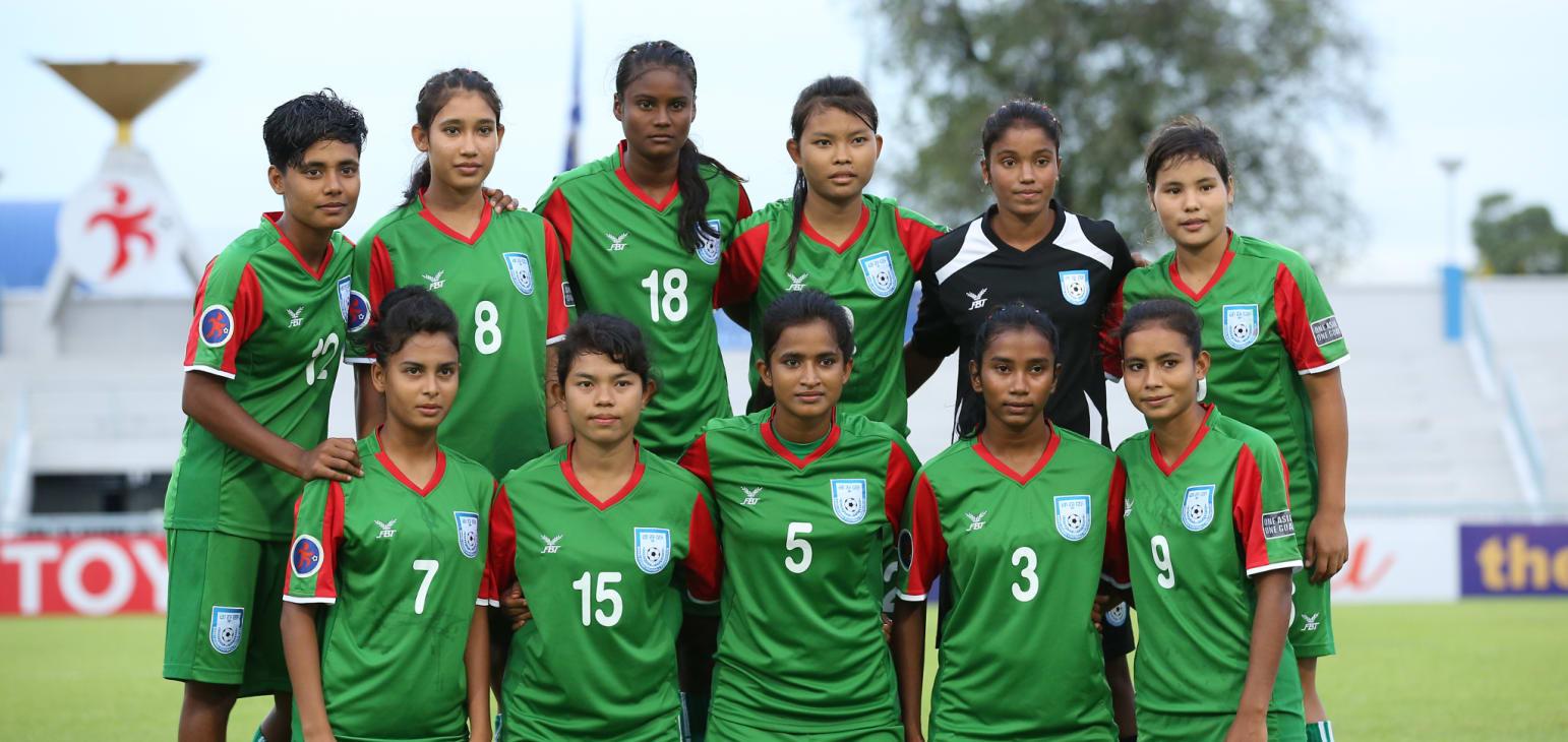 Janata Bank to give grand reception to U-15 girls