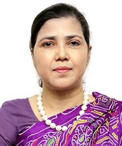 Mrs. Mahfuza Akhter