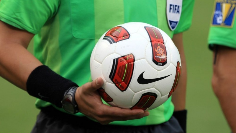 Divisional Referee Refresher Course begins October 20