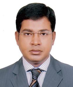 Mr. Md. Abu Nayeem Shohag