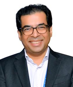 Kazi Nabil Ahmed, MP