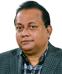Zakir Hossain Chowdhury