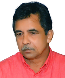 Md. Arif Hossain (Moon)