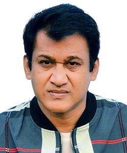 Md. Amer Khan