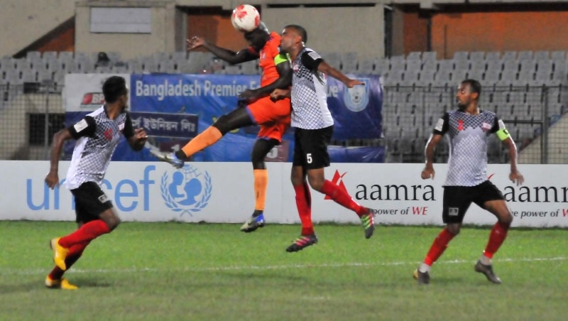 Arambagh show Brothers their mettle